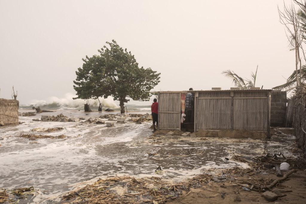 OCEAN RAGE foto di Matilde Gattoni e testi di Matteo Fagotto