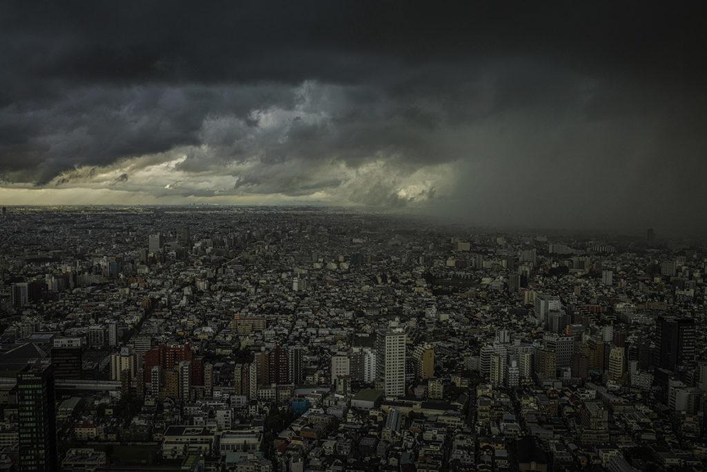 EverydayClimateChange <br> Fotografare il Cambiamento Climatico
