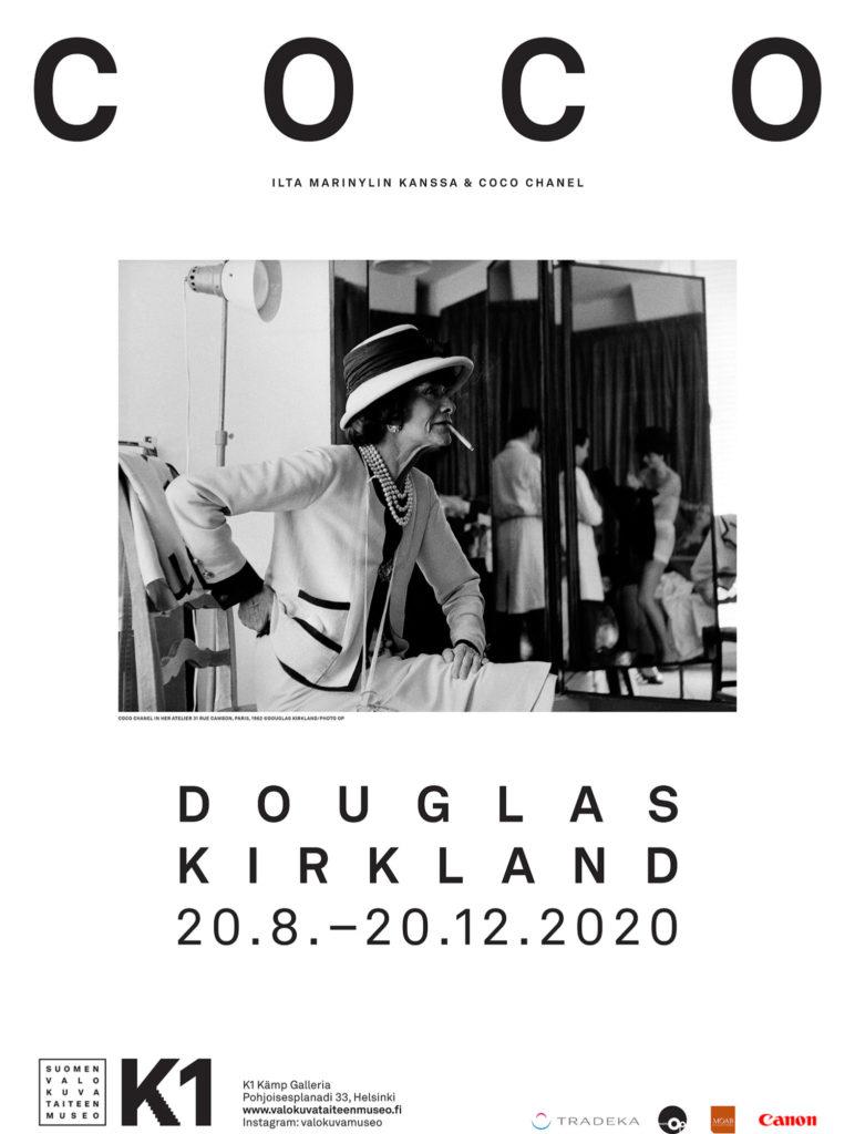 DOUGLAS KIRKLAND • COCO & MARILYN