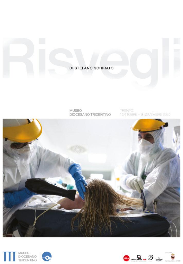 RISVEGLI <br> di Stefano Schirato